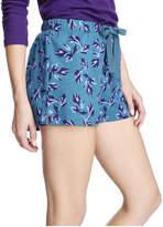 Joe Fresh Women's All Over Print Sleep Shorts