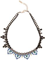 Crystal Pearl JOOMI LIM Crystal & Pearl Necklace
