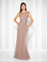 Mon Cheri Cameron Blake - 117610 A-Line Gown