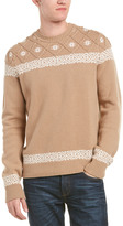 Façonnable Marmot Sweater