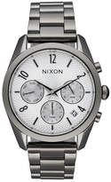 Nixon Women's Bullet Chronograph 36 Bracelet Watch