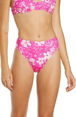 Frankie's Bikinis Frankies Bikini Juju Bikini Bottoms