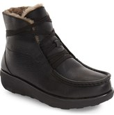 FitFlop Loaff Genuine Shearling Boot (Women)
