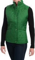 Barbour Summer Liddesdale Diamond-Quilted Vest (For Women)