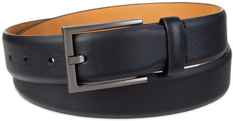 Apt. 9 Men's Black Dress Belt
