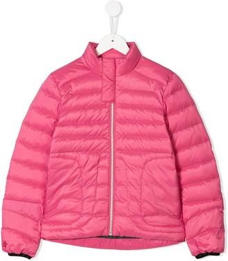 Perfect Moment Kids Mini Duvet Jacket