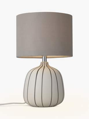 John Lewis & Partners Candy Table Lamp