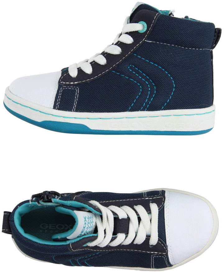 Geox High-tops & sneakers - Item 11025840