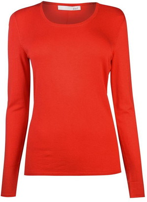 Oui Womens Core Jumper