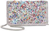 Betsey Johnson Rock Candy Mini Crossbody