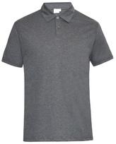 Sunspel Cotton-jersey Polo Shirt