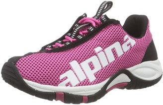 Alpina Women's 680267 Low Rise Hiking Boots