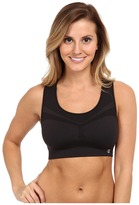 Champion Double Dry Seamless Racer-Back Sports Bra Women's Bra