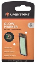 Lifesystem Blue Intensity Glow Markers