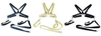 Sunnybaby 11166 Safety Strap Textile with Running Lead - Natural Colour
