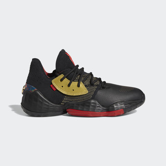 adidas Harden Vol. 4 Forbidden City Shoes