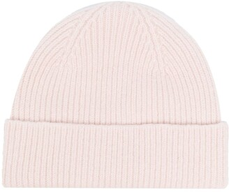 Le Bonnet Rib-Knit Beanie Hat
