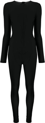Alchemy Slim Fit Jumpsuit