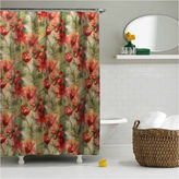 HOMEWEAR Fiji Shower Curtain