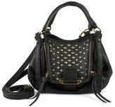 Kooba Mini Jonnie Studded Crossbody Bag