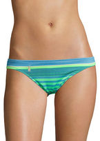 Polo Ralph Lauren Striped Hipster Bikini Bottom