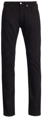 Acne Studios Max Stay Skinny Jeans
