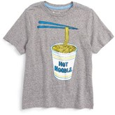 Toddler Boy's Tucker + Tate Graphic T-Shirt