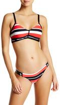 Seafolly Walk The Line DD Bralette Bikini Top