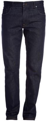 Fendi FF Pocket Jeans