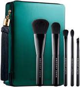 MARC JACOBS BEAUTY Marc Jacobs Beauty Your Place Or Mine? Five-Piece Travel Brush Collection