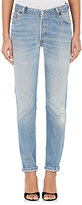 RE/DONE Women's Straight Skinny Jeans