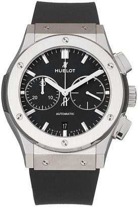 Hublot 2020 unworn Classic Fusion 45mm