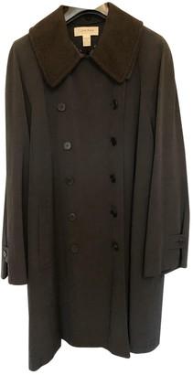 Calvin Klein Black Coat for Women Vintage