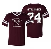 The Creating Studio Adult Teen Wolf Beacon Hills Stilinski 24 Jersey