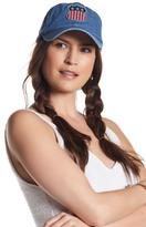 San Diego Hat Company Chambray Cap