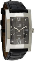 Dunhill Facet Watch