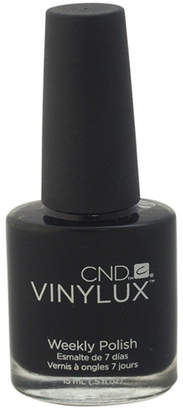 CND 0.5Oz Black Pool Vinylux Weekly Polish