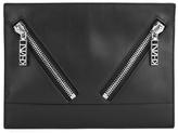 Kenzo Women's Kalifornia Clutch Bag Black