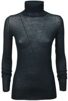 Isabel Marant Turtleneck Blouse