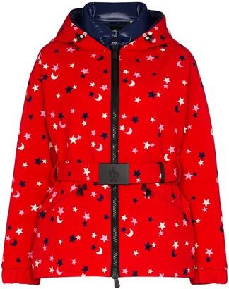 Moncler Grenoble Gardenia padded jacket
