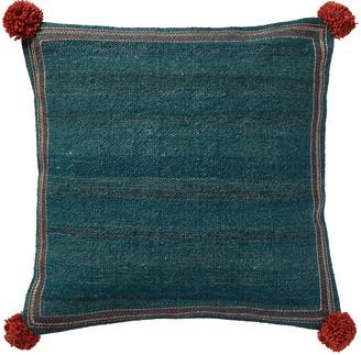 OKA Kitsai Cushion Cover - Blue