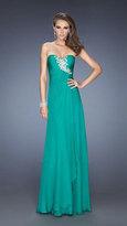 La Femme Prom Dress 20129