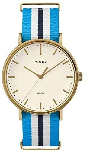 Timex Women's Watch TW2P91000