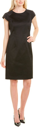 Lafayette 148 New York Savita Sheath Dress