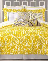 Trina Turk Ikat King Comforter Set