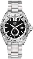 Tag Heuer Formula 1 Automatic Chronograph Watch 43mm