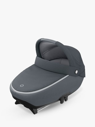 Maxi-Cosi Jade Group 0+ i-Size Carrycot Car Seat, Essential Graphite