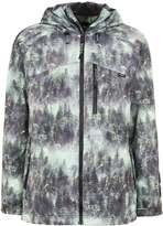 O'neill Proton Snowboard Jacket Green