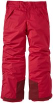 Patagonia Insulated Snowbell Pants (Kid) - Portofino Pink-X-Small