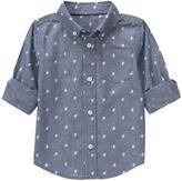 Gymboree Sailboat Shirt